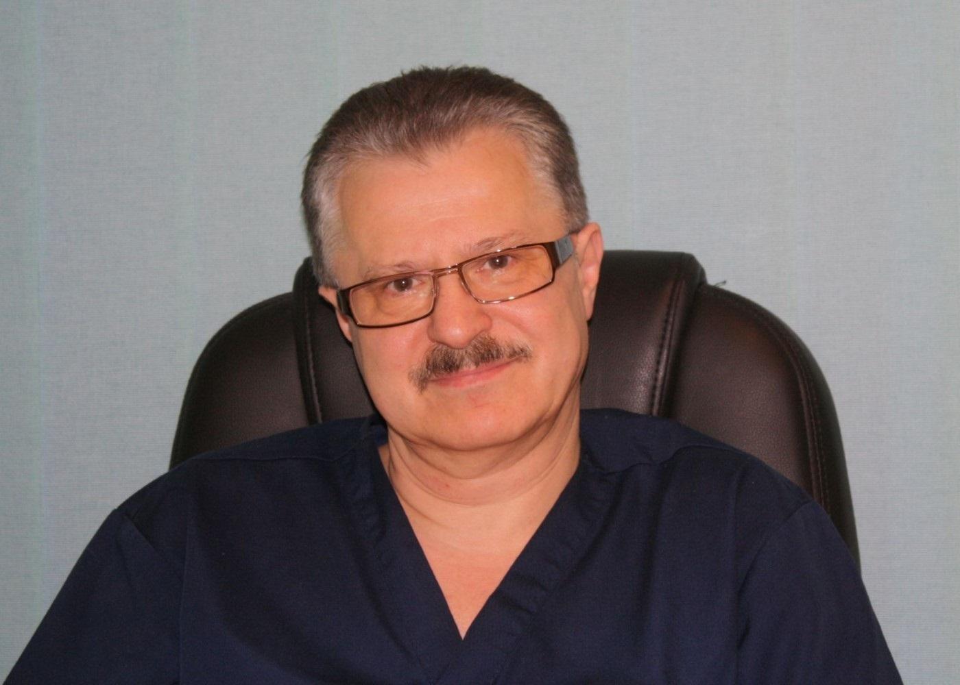 Др.Виктор Храмков